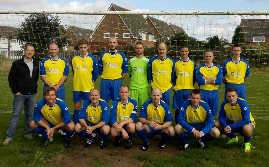 wordsleyafc