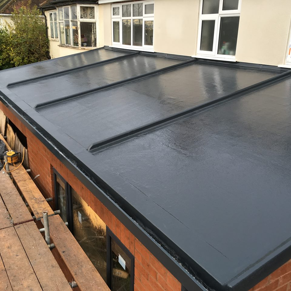 Diamond Fibreglass Ltd Flat Roofing In The West Midlands